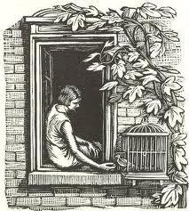wood engravings gwen raverat - Google Search