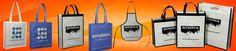 Ürünler| Baskılı Tela Çanta - Bez Çantalar