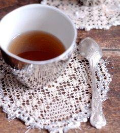 Tea For Joy: Tea of the week: Emma Cassi coasters