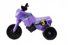 Kiddie Bike Mini Purple £22