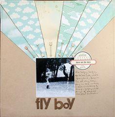 Fly Boy - Two Peas in a Bucket