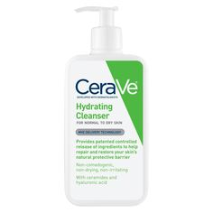 CeraVe� Hydrating Cleanser - 12 oz