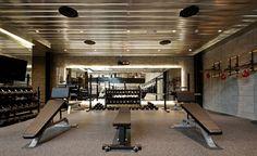 The World's Most Stylish Boxing Gym