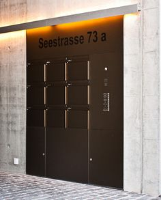 Stebler - Gallery - Mailbox - Customised products - s: spez