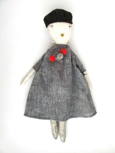 nonchalantmom: parenting ideas, style for kids. Jesse brown dolls. 189.