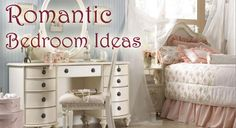 Instant Intimacy: How to Make Your Bedroom More Romantic — Dot Com Women