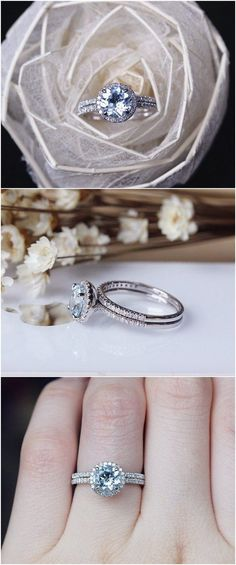 bd0e4afc2 686 Best Vintage Romance images in 2019 | Wedding bands, Estate ...