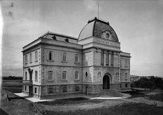 Observatório Nacional.