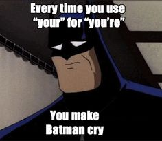 Funny pictures about Poor Batman. Oh, and cool pics about Poor Batman. Also, Poor Batman. Classroom Memes, Classroom Posters, Classroom Ideas, Classroom Design, Writing Memes, Fiction Writing, Writing Resources, School Resources, Catwoman