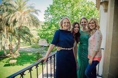 KENYA Masía Torreblanca, Sitges Eva Pellejero Sitges, Prom Dresses, Formal Dresses, Lily Pulitzer, Fashion, Daytime Wedding, Brides, Dresses For Formal, Moda