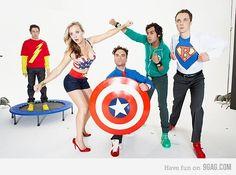 Big Bang Theory  #bigbangtheory #tvshows
