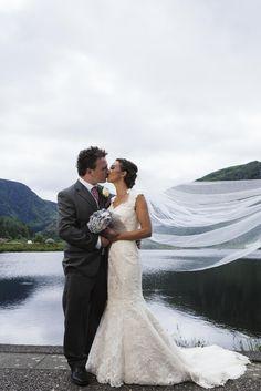 My favourite wedding photo Gougane Barra. Thanks John Beasley Photography! Ireland Wedding, Romantic Weddings, Wedding Photos, Wedding Invitations, Wedding Dresses, Photography, Fashion, Marriage Pictures, Bride Dresses