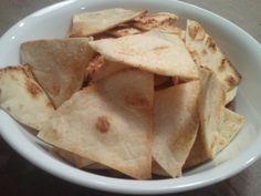 Baked Tortilla Chips (Frugal Food Thursday)   Frugal Follies
