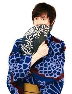 メVoice ActorメSuzuki TatsuhisaメSeiyuuメ 鈴木達央 メ ╰(*´︶`*)╯♡