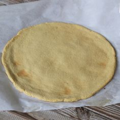 Autoimmune Protocol Flatbread, Pizza Crust and Wraps | He Won't Know It's Paleo