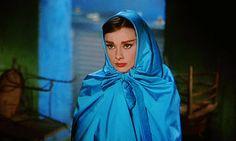 Audrey Hepburn foi uma mulher incrível e tinha motivos de sobra para ser amada e admirada. Separamos alguns gifs que comprovam isso