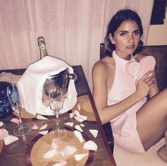 I'm sick and look like so here is a picture of my baby Shelley by bruhitslilly Miss Louisiana, Malia Hale, Heroes Book, Shelley Hennig, Teen Usa, Teen Wolf Cast, Wattpad, Birthday Love, Paul Wesley