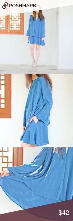 1b90829d5df3 Only 3 Left! ✨Point Sur Teal Blue Dress Boutique