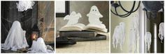 Mummies and Ghosters and Bats Oh My! - The Design Confidential www.thedesignconfidential.com