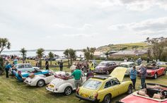 Hardy's Classic Tour comes to Weymouth