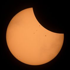 Highlights of NASA's live solar eclipse coverage on August 21, 2017.