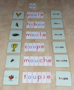 Comment apprendre à votre enfant les mots à phonèmes complexes. – Le blog de Sylvie d'Esclaibes