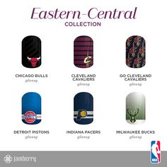 https://flic.kr/p/NaUAs2 | NBA-V1_SMS_Icons-Collections_092816_Eastern-Central michellesholder.jamberry.com