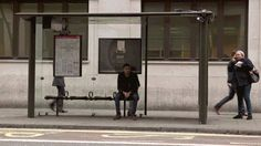 Funny pictures about Bus Stop Shenanigans. Oh, and cool pics about Bus Stop Shenanigans. Also, Bus Stop Shenanigans photos. Tuesday Pictures, Good Pranks, Gif Animé, Animated Gif, Bus Stop, Augmented Reality, Animal Memes, Laugh Out Loud, The Funny