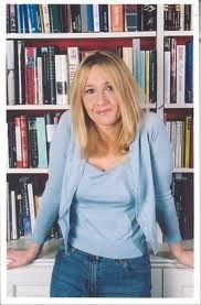 Harry Potter for Writers: Guest Post: J.K. Rowling's Writing Process in Her Own Words, part 1