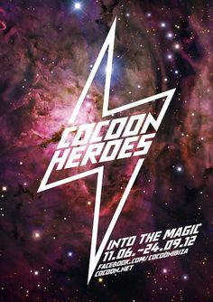 Into The Magic ... Cocoon Heroes Ibiza - Grand Opening at Amnesia
