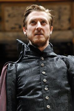 Arthur Darvill as Mephistopheles in Doctor Faustus
