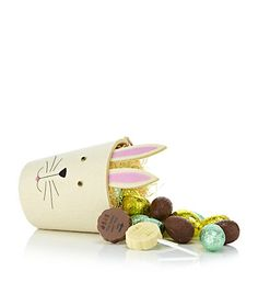 Stitched easter gift tags would work for any occasion just change designer clothing luxury gifts and fashion accessories negle Image collections