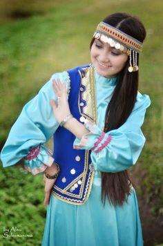 Başkirler - Başkortostan - Башкортостан