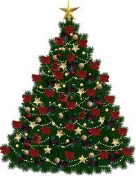 Christmas tree png - Google Search