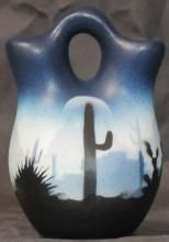 Cedar Mesa Pottery | Page 2 | Native American Hand Painted Pottery - Call 800-235-7687 Navajo Pottery, Southwest Pottery, Southwest Decor, Hand Painted Pottery, Pottery Painting, Pottery Art, Native American Artwork, Native American Pottery, Native American Wedding