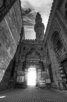 Photograph Azhar mosque by Samy Osama on 500px