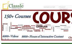 Classle - Free Online Education Portal for School Children - PITSTROKE