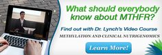 MTHFR.net MTHFR.net is the leading resource for unbiased, researched information strictly about the MTHFR mutation. #DrLynch #MTHFR