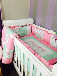 Fays Baby Bundles Nursery Set