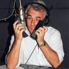 Otávio Mesquita na Rádio Bandeirantes