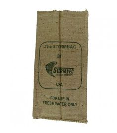 Stormtec Emergency Sand Bag (50-pack)