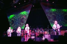 https://flic.kr/p/4gpMFM | The Dead / 6.17.03 | The Dead at the Virginia Beach Amphitheater, Virginia Beach, Virginia on June 17, 2003