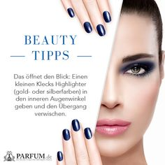 Beauty Tipp Highlighter