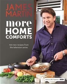 More Home Comforts by Martin James
