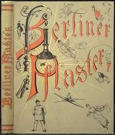 Moritz von Reymond und Ludwig Manzel: Berliner Pflaster. Illustrierte Schilderungen aus dem Berliner Leben. Unter Mitwirkung erster Schriftsteller und Künstler, Berlin, Verlag von Dr. W. Pauli, 1891.