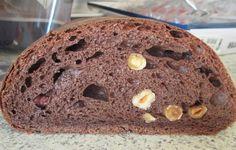 Giulia Pignatelli: Pane Cacao e Nocciole