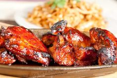 Grilled Chinese Chicken