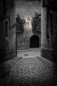cuesta abajo, Barcelona