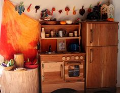 Harvest Kitchen by Marina Fotografia, via Flickr