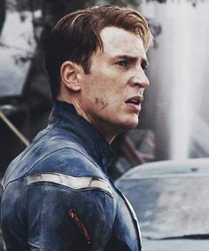 Oh my good gosh. Cap, why aren't you a real person,